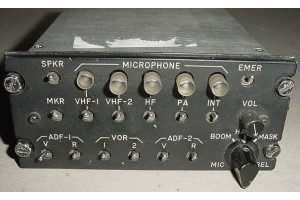 G-2389, G2389, Gables Audio Control Panel
