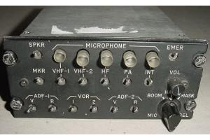 G-2389, G2389, Gables Audio Control Panel