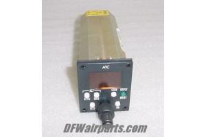 1159SCAV463-3, 700-D36413-008, Gulfstream ATC Control Panel