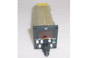 700-D36413-008, 1159SCAV463-3, Gulfstream ATC Control Panel
