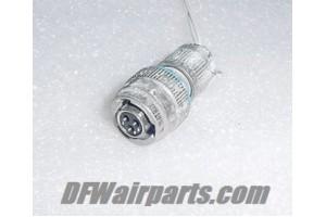MS3476L8-33S, M83723-13R0833N, Avionics Harness Connector Plug