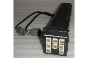 2594732-200, CM-200, Honeywell Aircraft Comparator Monitor