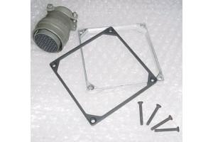 050-1258-00, KVN-395, King Vertical Navigation Install Kit