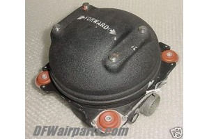 615039-106, 6615-00-020-1942, Sperry Vertical Gyro Control