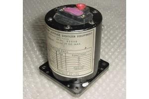 D120-P2-T, Transcal Altitude Blind Encoder, Reporter