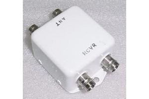 DMN4-17-4, DM N4-17-4, VOR/LOC/ Glide Slope Antenna Coupler