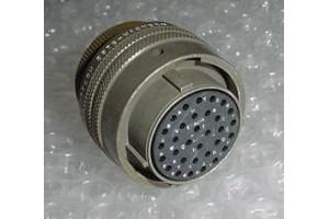 MS3116E18-32S, New Bendix Aircraft Cannon Plug Connector