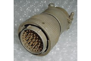 MS3116A20-41P, New Aircraft Cannon Plug Connector