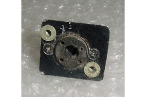 Aircraft Avionics Plug Connector Receptacle