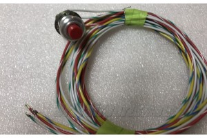 C200D3R,, King Autopilot KFC-200 / KAP-200 Trim Interrupt Switch