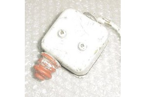 BZ-7RQ144T, 90-410011-13, Beech Landing Gear Micro Switch