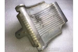 35-52401, 002-524011-1, Beech Bonanza / Baron Rudder Pedal