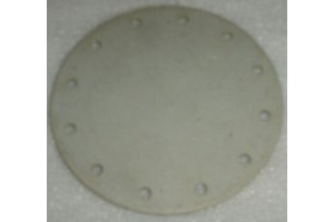50-921509-9, 50921509-9, Beech Fuel Cell Cover Plate