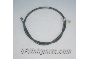 1440-3, 132538-A3, Beech King Air Handrail Door Support Cable