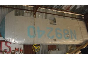 1946 CESSNA 140 left wing / metal