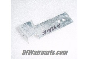 0413186-3, 04131863, Cessna Aircraft Clamp