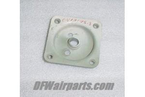0413195-3, 04131953, Nos Cessna Aircraft Plate