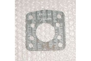 SA641651, 649981, Continental Aircraft Engine Governor Gasket