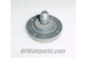 629283, 629283B, Aircraft Fuel Pump Cover