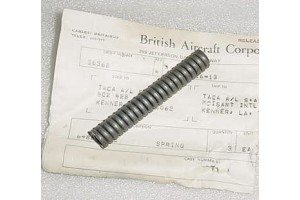 64826-235, 64826235, Nos Turbine Engine Spring