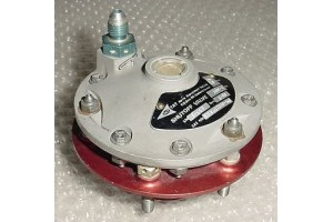 D25W652010-50, 5109-1, Astra SPX Jet Fuel Shut Off Valve