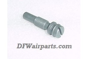646044, 639450, Continental Engine Idle Adjustment Screw