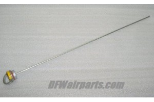 Twin Engine Aircraft Lycoming Oil Dipstick / Dip Stick