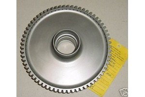 1-100-427-01, 2840-00-522-2389, Lycoming T-53 Disk w/ Serv tag