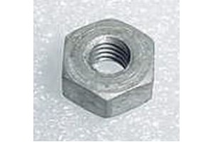 KU5830, New Rolls Royce Turbine Engine Nut