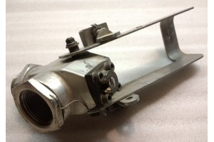 30905,, Agusta A109 Helicopter Squib Actuated Start Valve