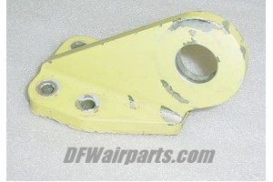 206-031-593-2, 206-031-593-002, Bell 206 Helicopter Fitting