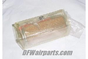 WF336342, 038088-08, Purolator Facet Scavenge Oil Filter Element