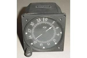 40980-1001, Cessna Avionics, ARC IN-346A ADF Indicator