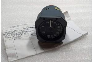 64050-663-1,, Nos Aircraft Airspeed Indicator