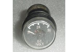 B3300-0010, B33000010, Aircraft D.C. Volts Indicator
