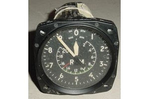 SF 172 SV-M1, Smiths Aircraft Electric Tachometer Indicator