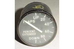 EA321-16, MS28023-1, Aircraft Flap Position Indicator