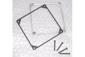 "New 3"" Aircraft Avionics, Instrument Mounting Kit"