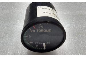 27-66108-1, 217-07261, Aircraft Torque Indicator
