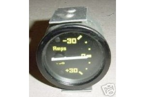 30A Cessna Aircraft Ammeter Indicator