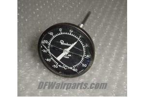 100-384086-1, 100384086-1, Beechcraft Outside Air Temp Indicator