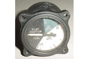 CM2625L4, Cessna Aircraft Flap Position Indicator