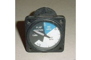 C662978-2, Twin Cessna Aircraft Flap Position Indicator