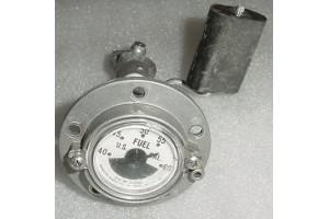 5-00290, Aircraft Fuel Quantity Indicator, Tank Float Unit