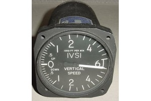 SLZ9211, Aircraft Inertial-Lead Vertical Speed Indicator, IVSI