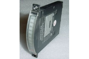 066-496-5777, EMI-30, Aircraft Inverter AC Frequency Indicator