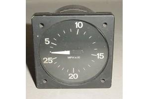 8.039.003, Kollsman Aircraft Airspeed Indicator