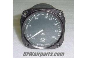 UDM-3A, UDM3A, NARCO Avionics DME Indicator