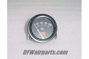 5-50140, 550140, Aircraft Oil Pressure Indicator