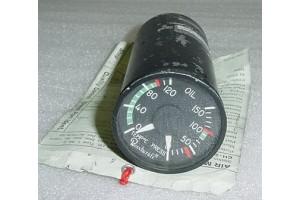 100-384058-3, 521216, Oil Temperature / Oil Pressure Indicator